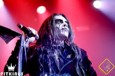 Carach Angren + Fleshgod Apocalypse + more – Doornroosje, Nijmegen (concert review)