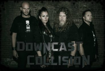 Downcast Collision – Overthrown (official video)