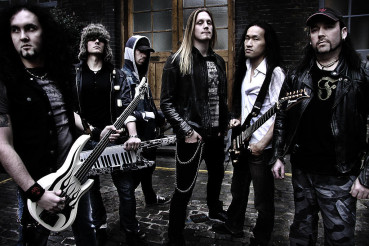 Dutch Heavy Music Quiz 2015 – DragonForce