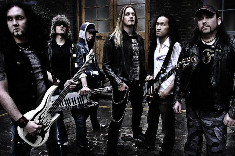 Dutch Heavy Music Quiz 2015 – DragonForce