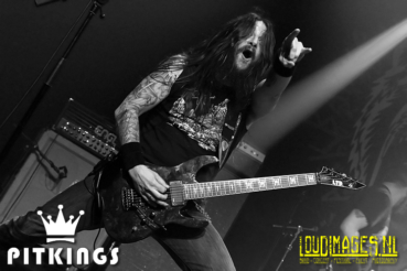 Metal On Metal 2017 (festival review)