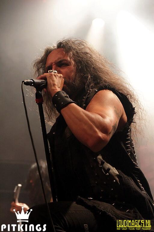 Death Angel + Disquiet + Razend + Vicious Rumors – Dynamo, Eindhoven (concert review)