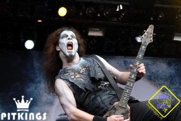 Dynamo Metal Fest 2016 (festival review)