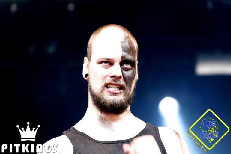 Dynamo Metal Fest 2015 | Eindhoven (festival review)