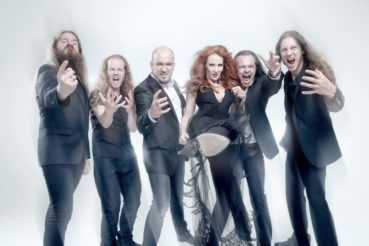 Epica – Edge Of The Blade (official video)