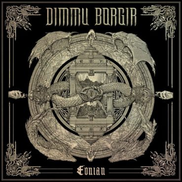 Dimmu Borgir – Eonian (album review) ★★★☆☆