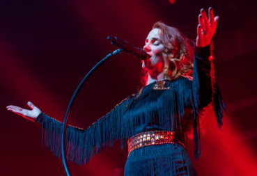 Epica / 1000th show anniversary – 013, Tilburg (concert pics)