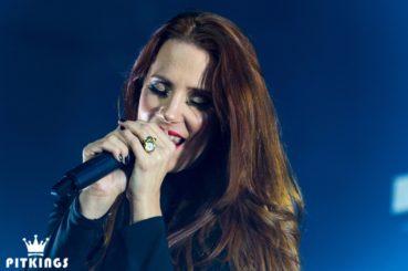 Epica + MaYaN – Doornroosje, Nijmegen (concert pics)