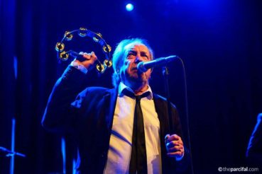 The Pretty Things – Paard, Den Haag (concert review)