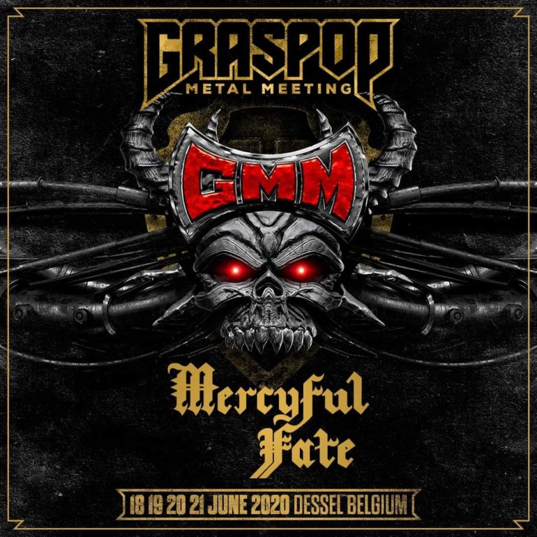 74 new bands announced for Graspop 2020!
