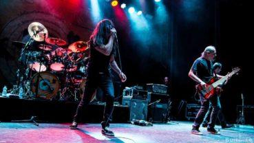 Fates Warning + Psycho Village – Neushoorn, Leeuwarden (concert pictures)