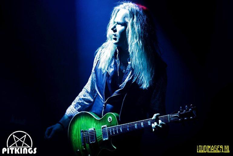 Vandenberg's MoonKings – Fluor, Amersfoort (concert review)