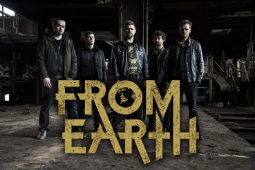 From Earth | Dark Waves (preview video)