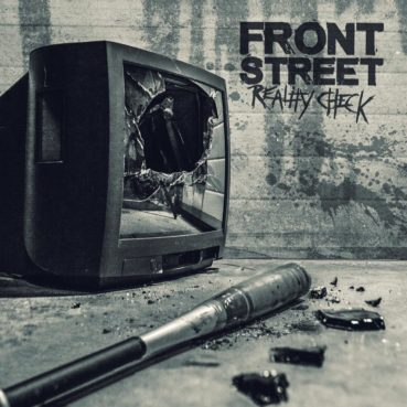 Frontstreet – Reality Check (album review) ★★★☆☆