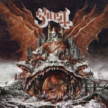 Ghost – Prequelle (album review) ★★★☆☆