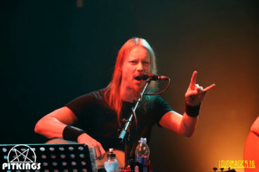 Ensiferum + Trio de Facto –  Gigant, Apeldoorn (concert review)