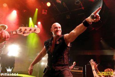 Primal Fear + Riot V + Existance – Gigant, Apeldoorn (concert review)