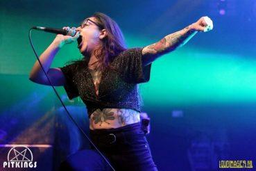 For I am King – Gigant, Apeldoorn (concert review)