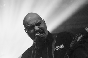 God Dethroned + Bodyfarm + Apophys – Neushoorn, Leeuwarden (concert pictures)