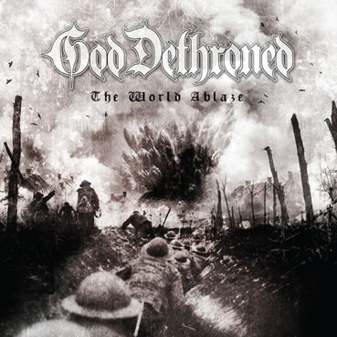 God Dethroned – The World Ablaze (album review) ★★★★★