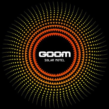 Goom | Solar Motel (album review) ★★★☆☆