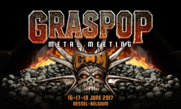 MaYaN, Dee Snider and Toseland added to the line-up of Graspop 2017