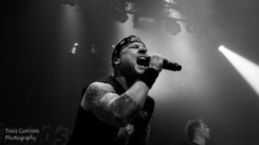 Heideroosjes – Melkweg, Amsterdam (concert review)