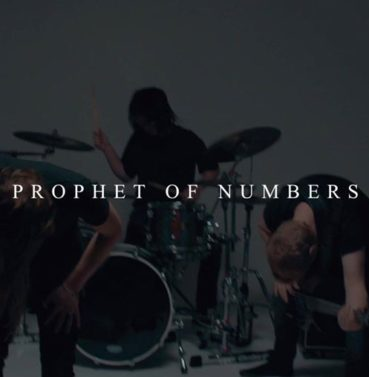 Hibakusha – Prophet of Numbers (official video)