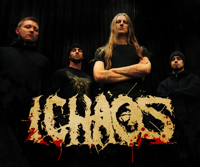 I Chaos   Scattered Remnant (live video)