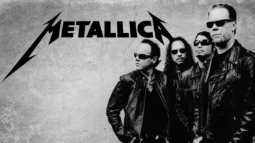 Metallica returns to Europe in 2019 with stadium tour