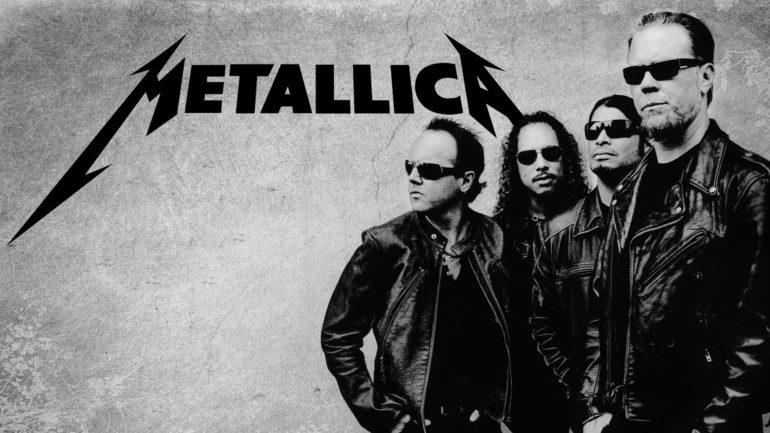 Metallica returns to Europe in 2019 with stadium tour