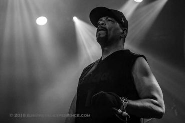 Body Count – Melkweg, Amsterdam (concert review)