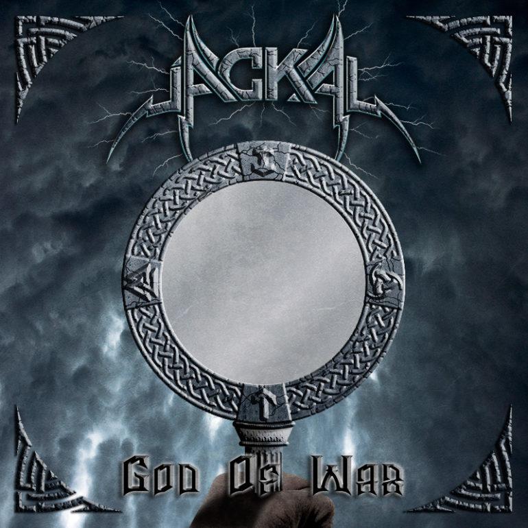 Jackal – God Of War (album review) ★★★☆☆