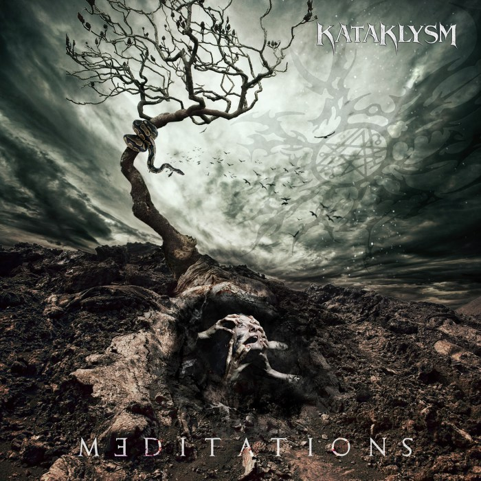 Kataklysm – Meditations (album review) ★★★★☆