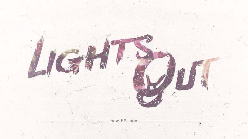 Lights Out | Let Your Heartbeat Take Control (EP review) ★★★★☆
