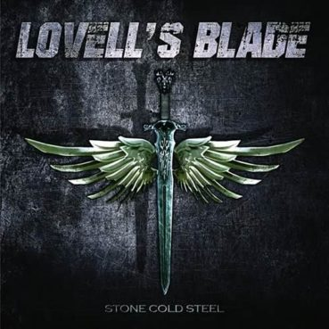 Lovell's Blade – Stone Cold Steel (album review) ★★★☆☆