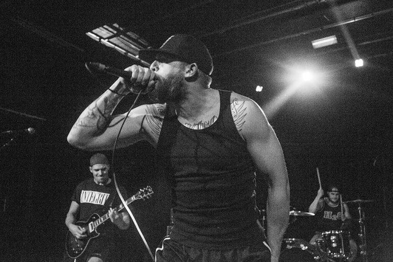 Manu Armata + The Blackest Grey + more – Podium Asteriks (concert pics)
