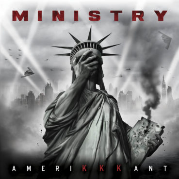 Ministry – AmeriKKKant (album review) ★★★★★