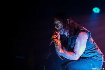 Monster Magnet + Monomyth – Iduna, Drachten (concert review)