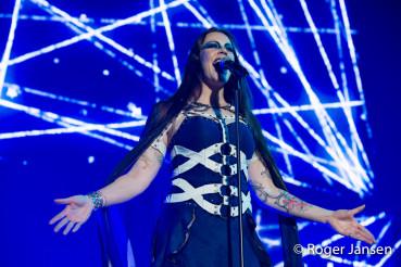 Nightwish | Heineken Music Hall, Amsterdam (concert review)