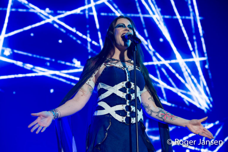 Nightwish | Heineken Music Hall, Amsterdam (concert review)