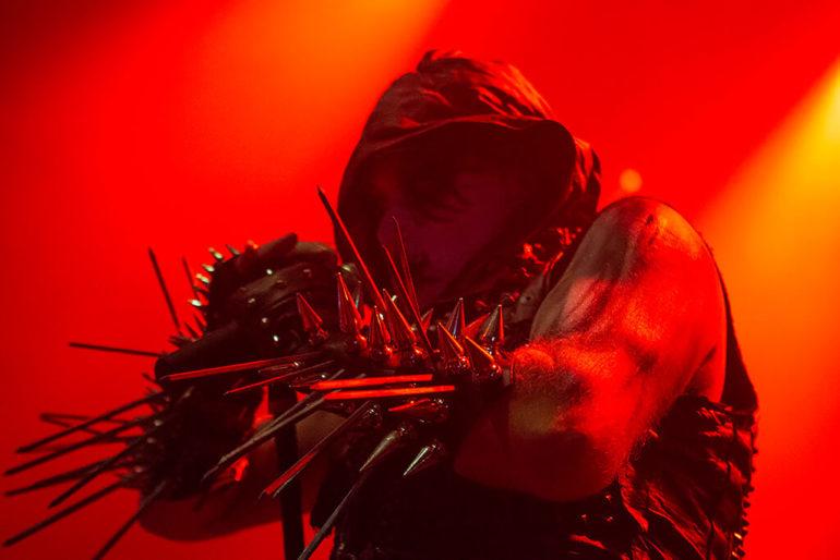 Into Darkness 2018 (festival pics)