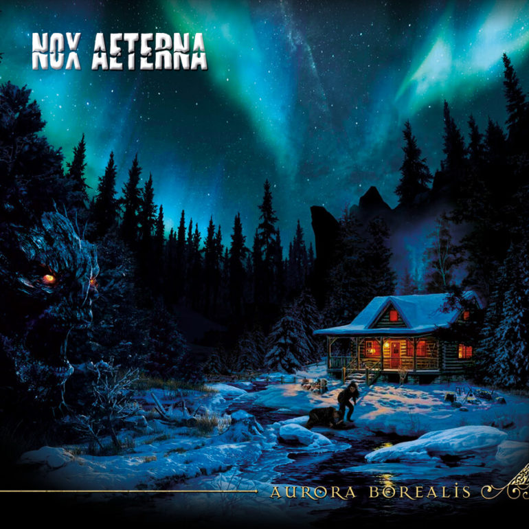 Nox Aeterna – Aurora Borealis (album review) ★★★★☆