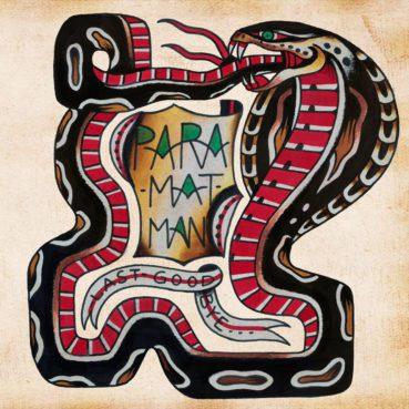 Paramatman – Last Goodbye (EP review) ★★★☆☆