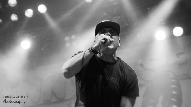 Groezrock 2017 (festival review)
