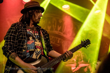 Phil Campbell And The Bastard Sons – Patronaat, Haarlem (concert review)
