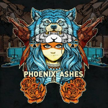 Phoenix'Ashes – Sheep Amongst Wolves (official video)