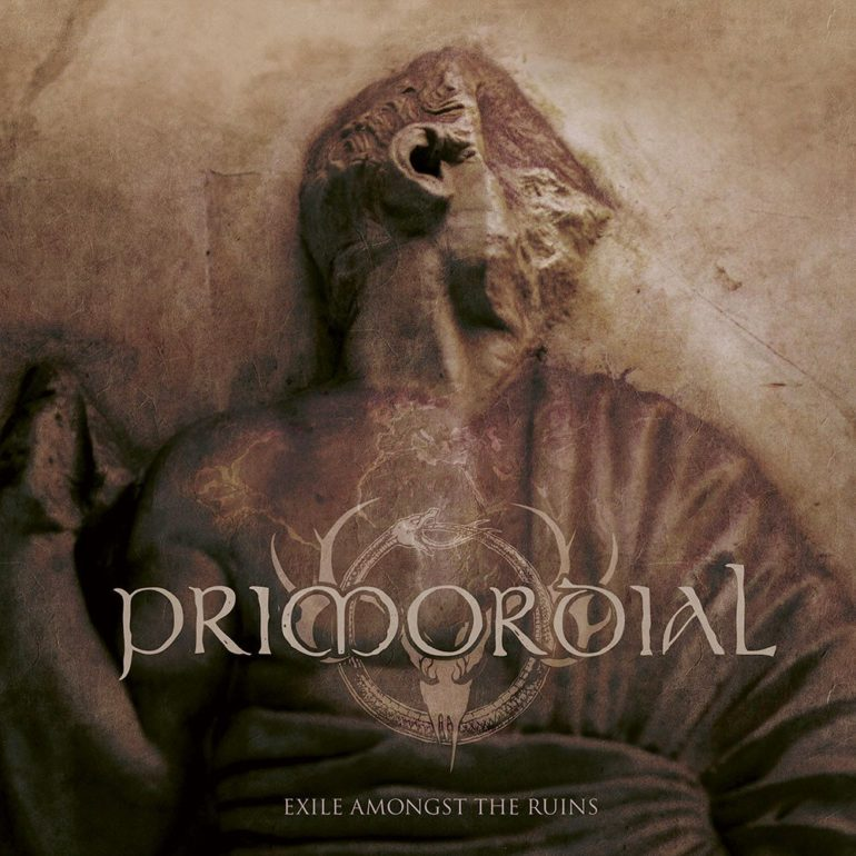 Primordial – Exile Amongst The Ruins (album review) ★★★☆☆