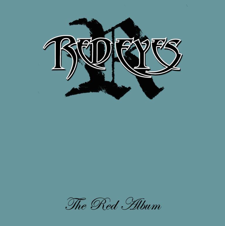 Red Eyes – The Red Album (album review) ★★★★☆