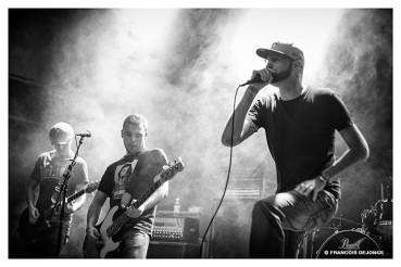 Superhero Status + H20 + Convict | Dynamo, Eindhoven (concert pictures)